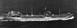 T2-tanker
