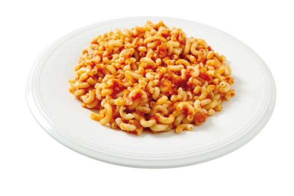 macaroni-tomatensaus